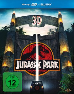 Jurassic Park D
