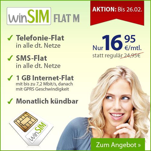 winSimFlatM