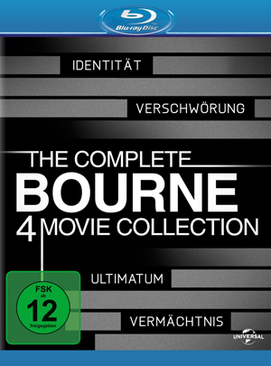 bournecollection